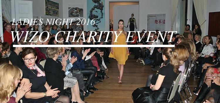 Romans unterstützt Charity Event der WIZO