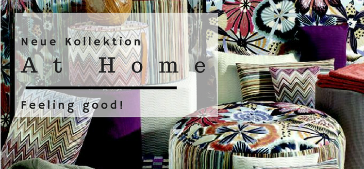 Missoni Home Collection