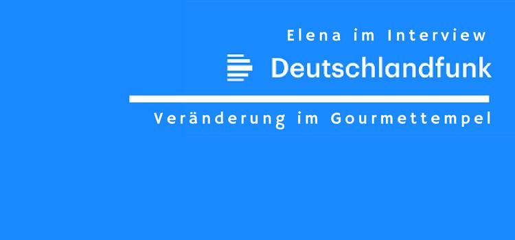 Elena Schmuschkowitsch – On Air